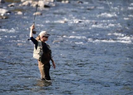 垂钓老手总结出来的经典钓鱼四要诀