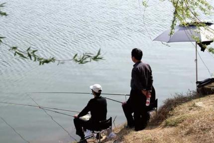 夏天起风好钓鱼!怎么钓?看这里!
