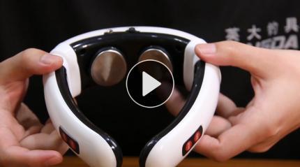 智能颈环怎么用?视频告诉你!