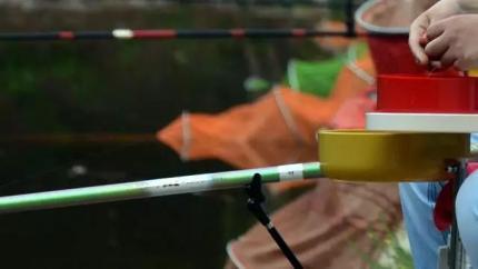 动力平衡综合竿伯爵鲤・RAY近期渔获集锦