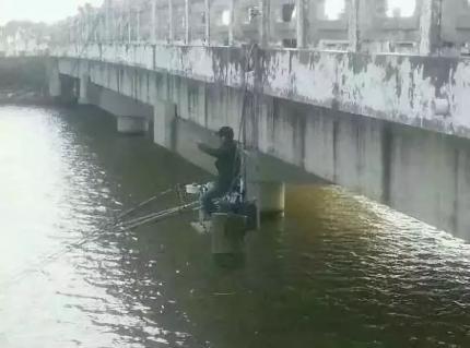 都说钓鱼能上瘾,没看这些照片谁能信!