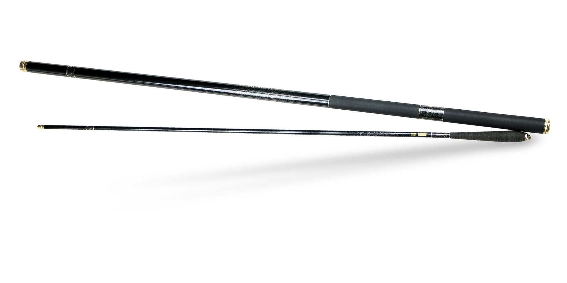 英大立晶1200――轻硬型鲫鲤综合竿