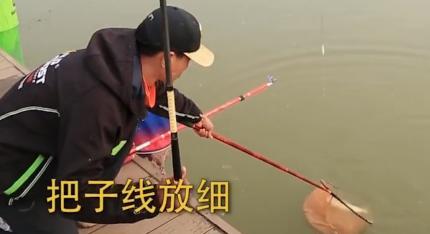 秋深水冷 鱼越来越难钓怎么办?