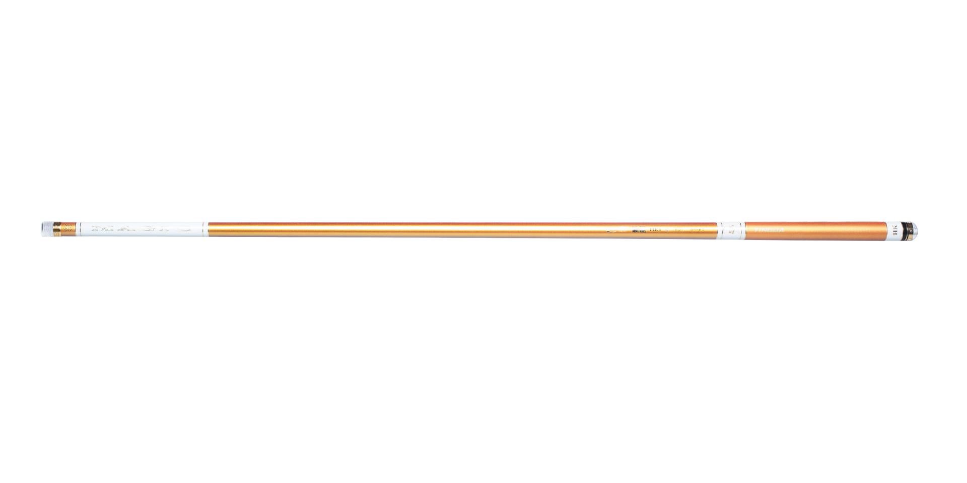 英大钓具亚洲限量发行YINGDA・MAGIC・动力平衡黑坑系列新品――多魔・HK6Ⅱ代,品质型动力平衡黑坑竿