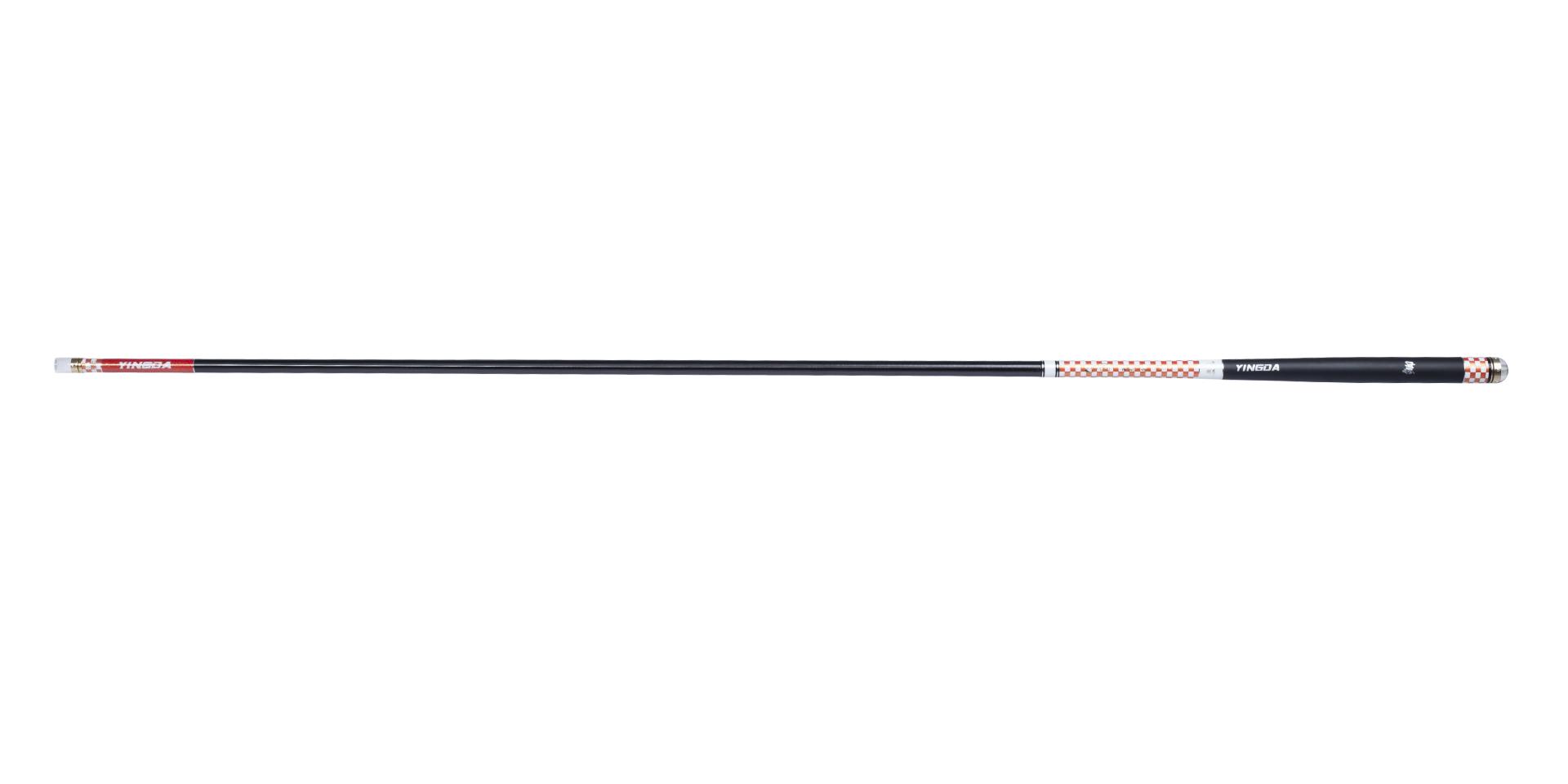 英大十周年鲫升级版,国内几十名竞钓大师实测联袂推荐款,一款综合性能超强的轻量设计鲫鱼竿