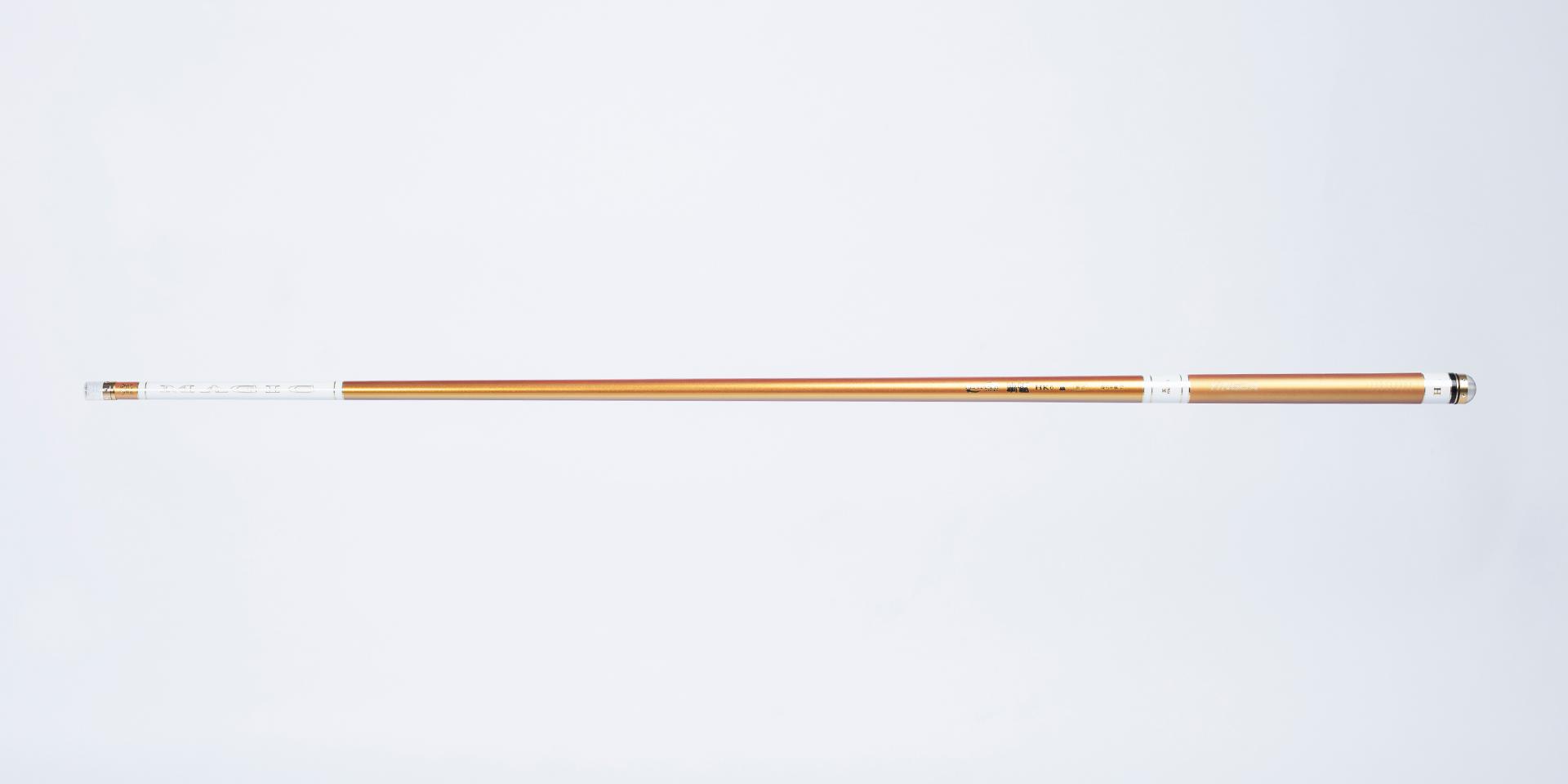 英大钓具亚洲限量发行YINGDA・MAGIC・动力平衡黑坑系列新品――多魔・HK6Ⅲ代,品质型动力平衡黑坑竿